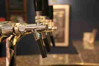 The Perfect Pour: Proper Care and Feeding of Your Beer Tap System
