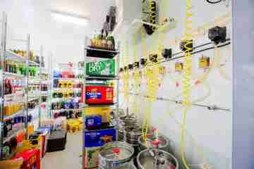Cleaning and Maintaining Commercial Refrigeration in Darwin