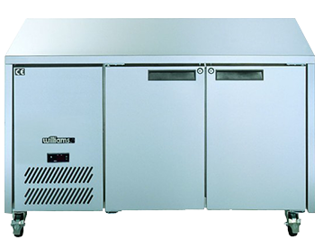 Williams Double Door Under Counter Fridge
