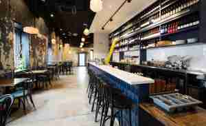 Stone House Wine Bar