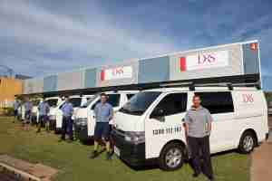 The Team - Dynamic Refrigeration Solutions