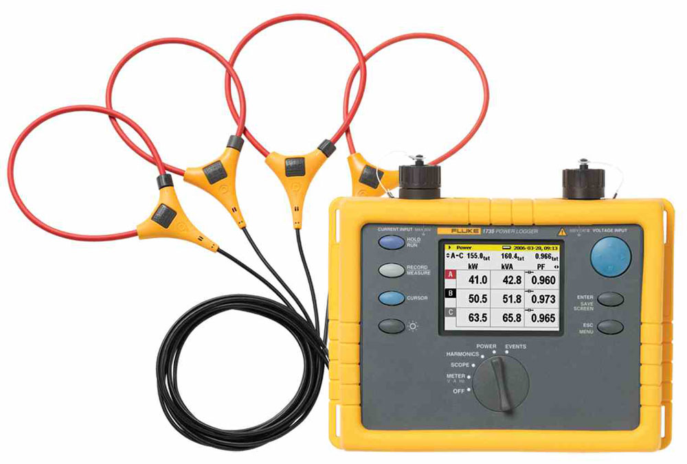 Power Monitor Analyser product