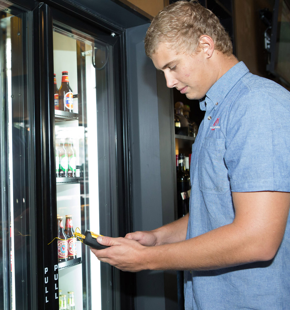 About Dynamic Refrigeration Solutions