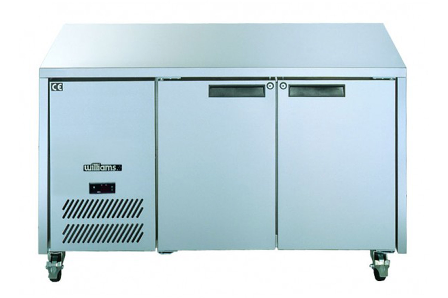 Williams Double Door Under Counter Fridge H02UFB