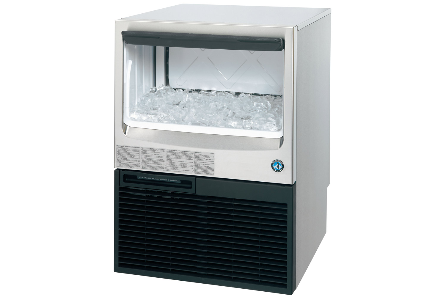 Single Unit Ice Machine